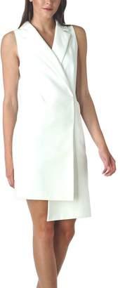 Adelyn Rae Olivia Tuxedo Dress