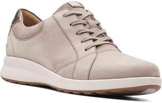 Clarks Un Adorn Sneaker - Women's