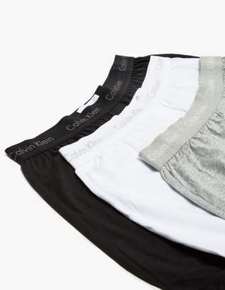 Classic Knit Boxer 3-Pack $40 thestylecure.com