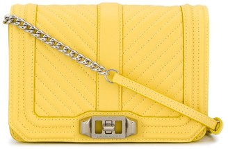 Rebecca Minkoff Love small crossbody bag