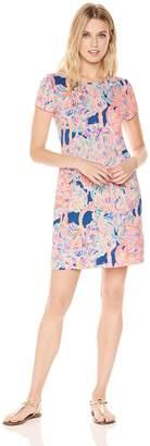 Lilly Pulitzer Women's Short Sleeve Marlowe Dress