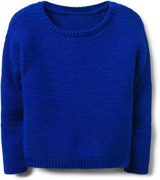 Crazy 8 Crazy8 Toddler Dolman Sweater