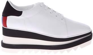 Stella McCartney White Elyse Sneakers