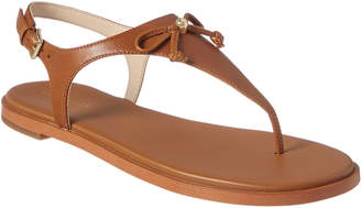 Cole Haan Findra Leather Thong Sandal