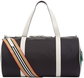 Burberry Colour Block Weekend Bag
