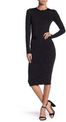 Wolford Lurex Skirt