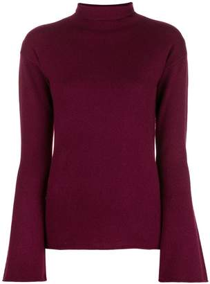 Theory turtleneck sweater