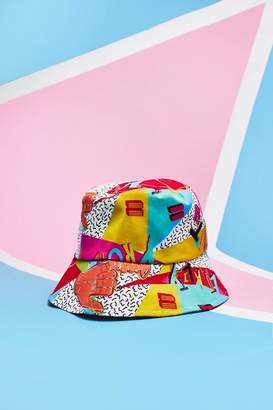 b67f804e742 boohoo Pride Bucket Hat With Unity Print