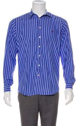 Thomas Pink French Cuff Shirt
