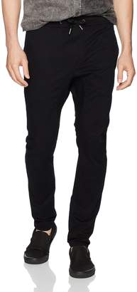 Zanerobe Men's Salerno Chino Drawstring Pant
