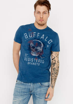Buffalo David Bitton Tihold