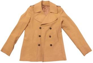 Ballantyne Beige Cotton Jacket for Women
