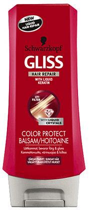 Clarins Schwarzkopf Gliss Color Protect Conditioner