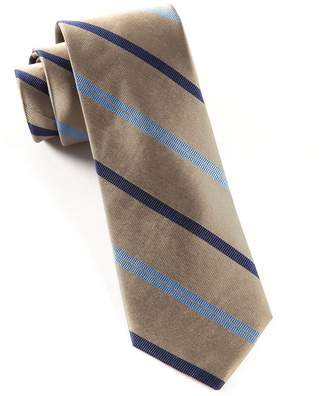 The Tie Bar Carson Stripe