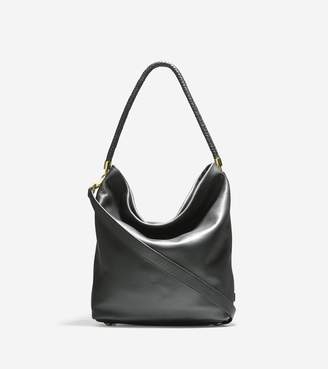 bb1c1b319a Cole Haan Black Top Handle Handbags - ShopStyle