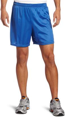 MJ Soffe Soffe Men's Nylon Mini-Mesh Short