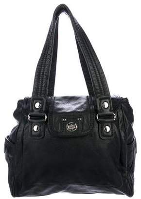 Marc by Marc Jacobs Leather Flap Tote