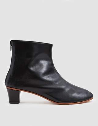 Martiniano High Leone Boot in Black
