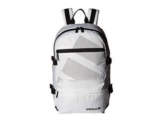 adidas Originals Equipment Blocked Backpack