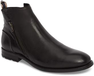 Aldo Gerone Zip Boot