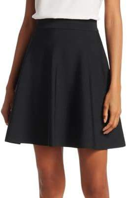 Theory Dorita A-Line Skirt