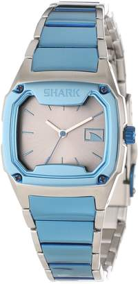 Freestyle Men's 101816 Killer Shark Analog Dial Mid Bracelet Watch