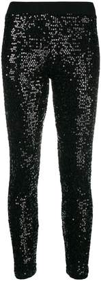 P.A.R.O.S.H. sequined leggings