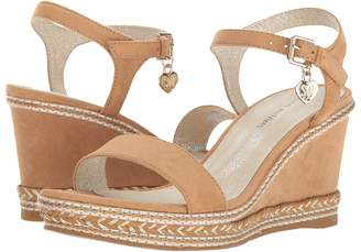 Stuart Weitzman Swinger Stitch Girl's Shoes