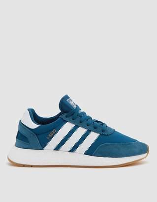 adidas Iniki Runner W in Blue