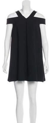 Rachel Zoe A-Line Mini Dress