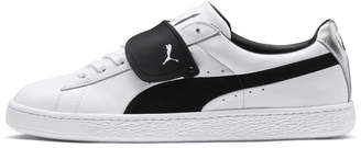 PUMA x KARL LAGERFELD Suede Classic Sneakers