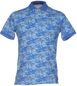 Altea Polo shirts - Item 37936041FH