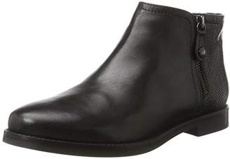 Geox Women's Promethea 20 Ankle Bootie