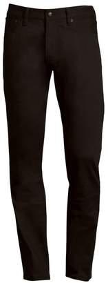 Ralph Lauren Purple Label Five-Pocket Slim Stretch Jeans