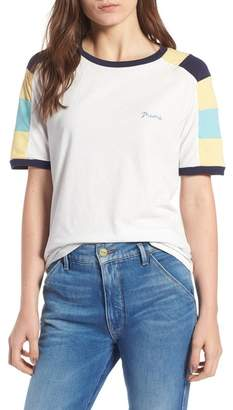 Frame Colorblock Tee