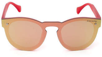 Me Too NEW Excape Red Sunglasses 1.8w