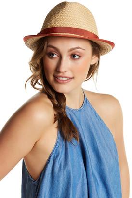 Helen Kaminski Anga Hat $230 thestylecure.com