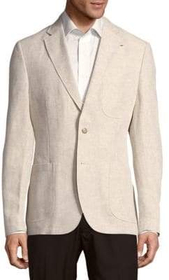 Kroon Natural Sportcoat