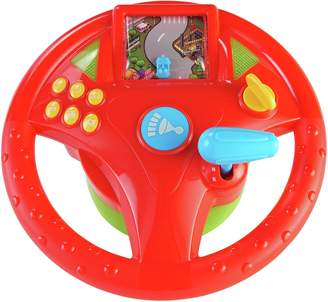 Chad Valley Steering Wheel
