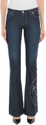 Custo Barcelona Denim pants - Item 42757767GP