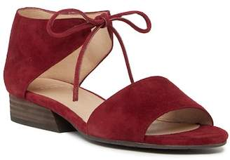 Eileen Fisher Ely Suede Sandal