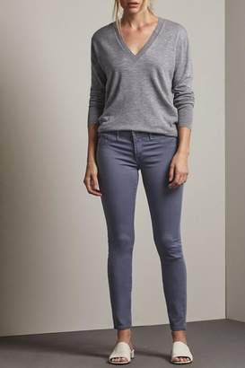 AG Adriano Goldschmied Sateen Legging Ankle