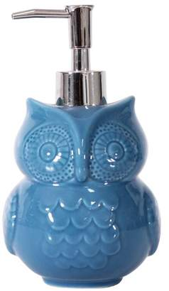 Deca Home Owl Lotion Bottle