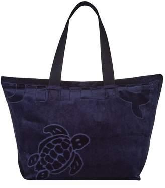 Vilebrequin Barney Towelling Bag