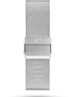 About Vintage - Mesh Band Steel