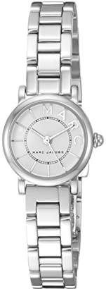 Marc Jacobs Women's Roxy Analog-Quartz Watch with Stainless-Steel Strap