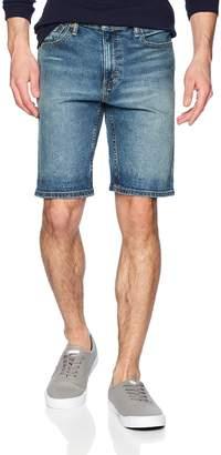 Levi's Men's 502 Regular Taper Fit Short - Hemmed