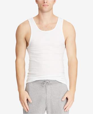 Polo Ralph Lauren Men Big & Tall 2-Pk. Cotton Tank Tops