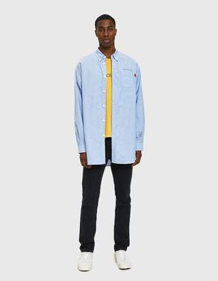 Undercover Shirt in Blue