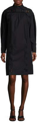 Isabel Marant Samuel Cotton Dress